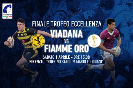 La Finale del Trofeo Eccellenza 2017 a Firenze
