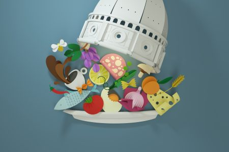 Pitti-Taste: l'eccellenza dell'enogastronomia a Firenze