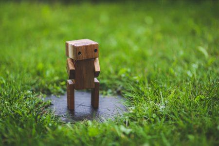 I robot, la legge e le tasse