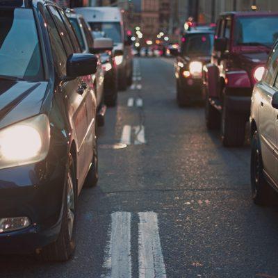 Che traffico!