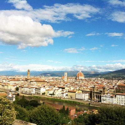 Stop alla Notte Bianca e cinema all'aperto agli Uffizi: le mosse in vista dell'estate fiorentina
