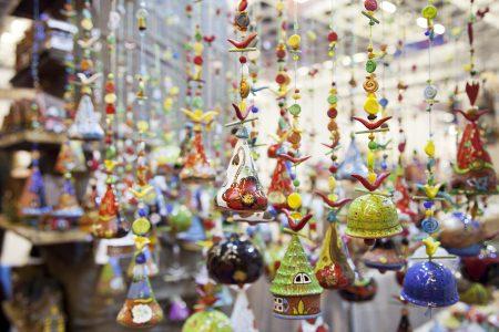 La Mostra Internazionale dell'Artigianato ospita gli artigiani terremotati