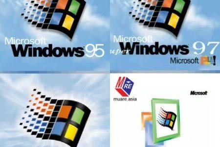 """Windows """"millesimati"""""""