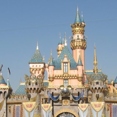 Gestione Disneyland