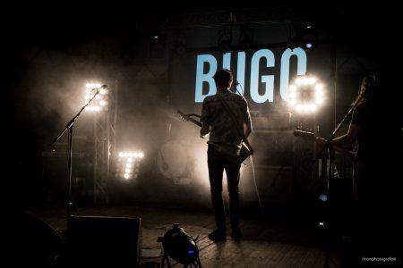 """Bugo all'""""Aperi Fest"""""""