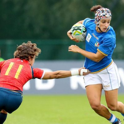 Mondiale alle All Blacks, alle Italiane il nono posto
