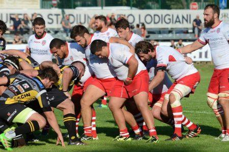 I Medicei giocano alla pari contro i campioni d'Italia