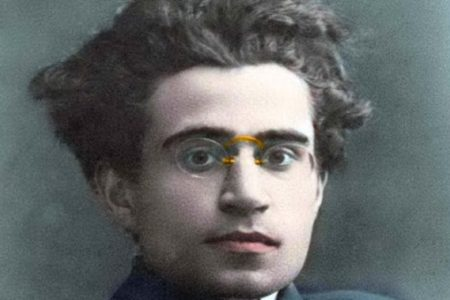 L'omaggio di Firenze ad Antonio Gramsci