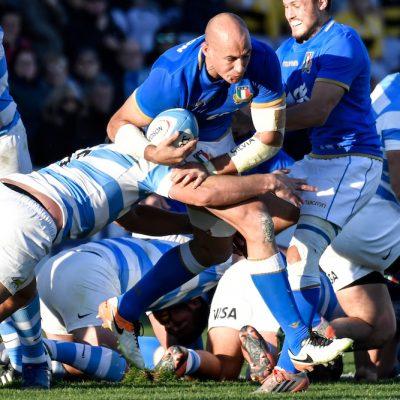 L'Italia gioca alla pari contro i Pumas, ma non basta