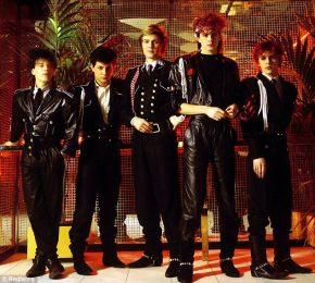 Far vergognare i propri genitori ascoltando i Duran Duran