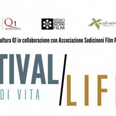 FestivalLife, storie di vita