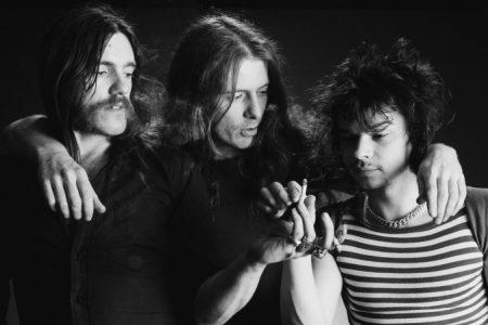 Muore la formazione classica dei Motörhead