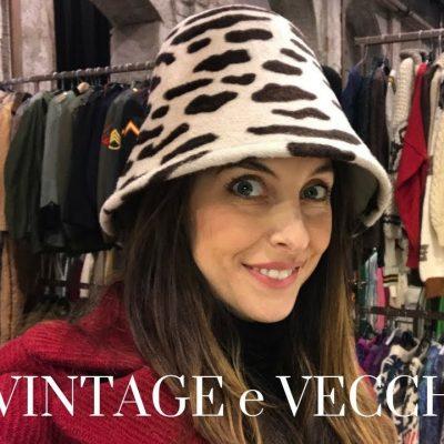 Vintage o vecchiume?