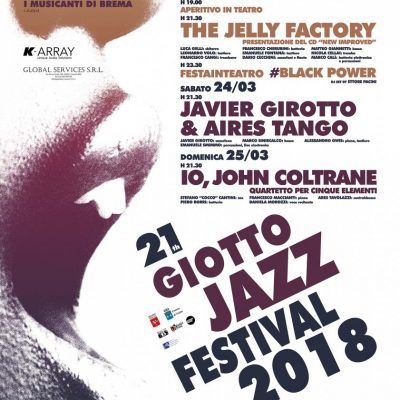 Giotto Jazz Festival