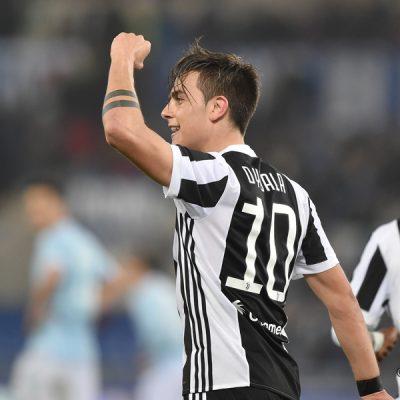 Lazio – Juventus 0 – 1