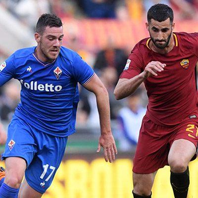 Roma – Fiorentina 0 – 2