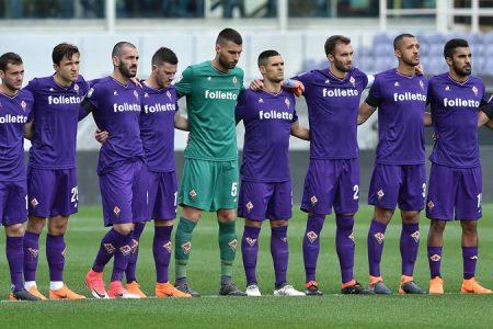 Fiorentina – Crotone 2 0