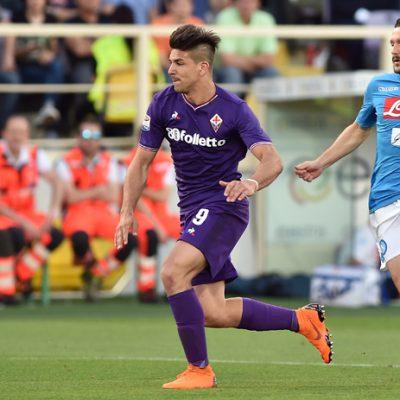 Fiorentina – Napoli 3 – 0