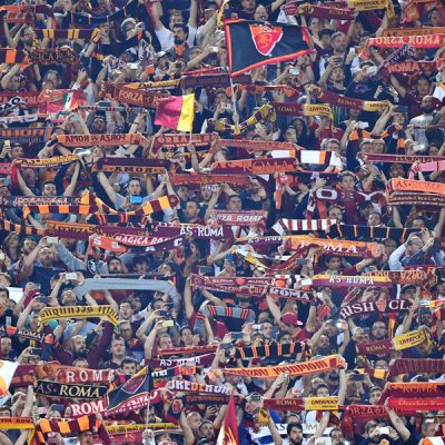 Roma – Liverpool 4 – 2