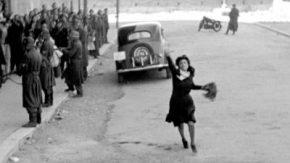 Cinema e Resistenza: Libera Italia agli Uffizi
