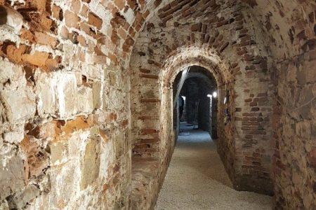La Fortezza da Basso aperta al pubblico