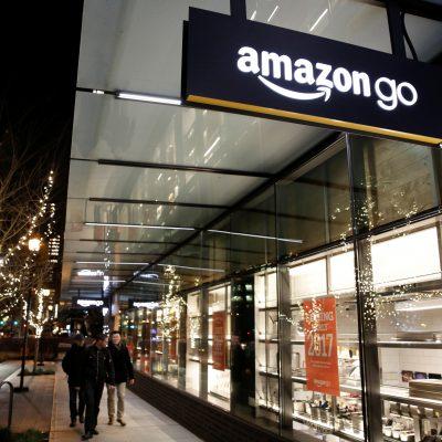 Tremila supermercati senza casse nei prossimi tre anni