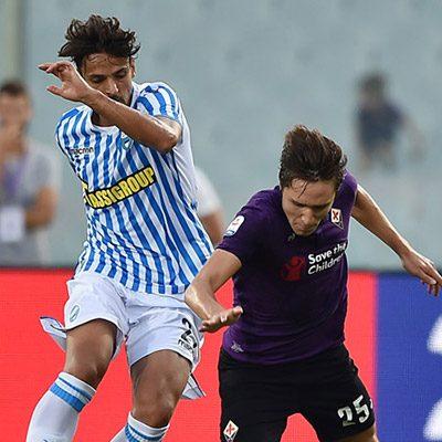 Fiorentina – SPAL 3 – 0