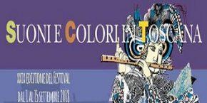 Suoni e colori in Toscana