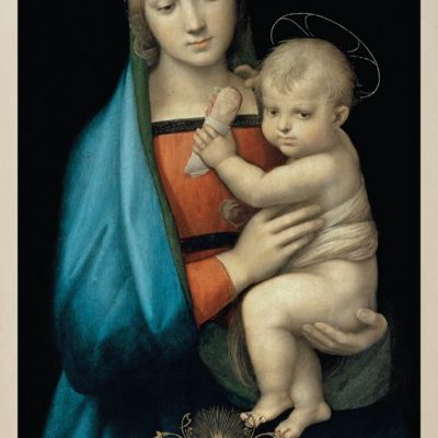 La Madonna del panino