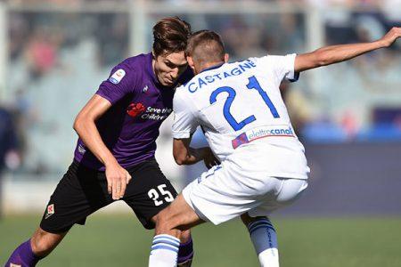 Fiorentina – Atalanta 2 – 0