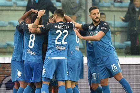 Empoli – Udinese 2 – 1