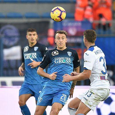 Empoli – Atalanta 3 – 2