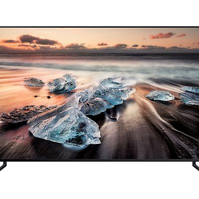 Definizione TV da 4K ad 8K