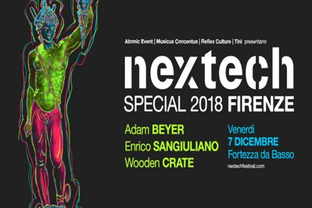 Nextech Special 2018
