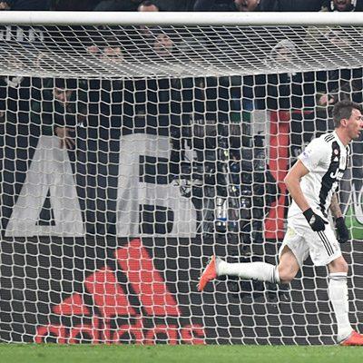Juventus – Roma 1 – 0