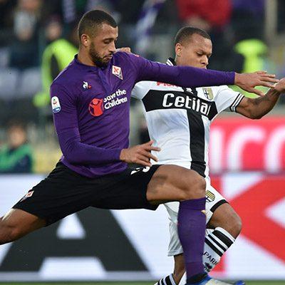 Fiorentina – Parma 0 – 1