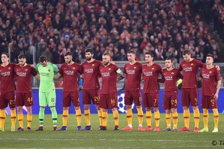 Roma – Porto 2 – 1