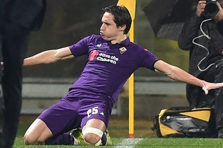 Fiorentina – Roma 7 – 1