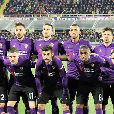 Fiorentina – Inter 3 – 3