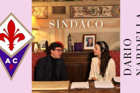 Il Sindaco di Firenze parla di Fiorentina e stadio
