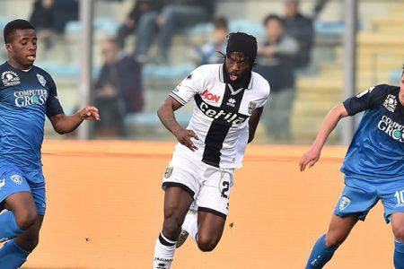 Empoli – Parma 3 – 3