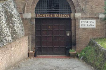Riaprite l'Enoteca Italiana!