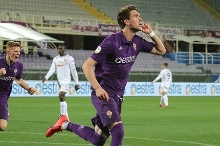 Finale Coppa Italia Primavera: Fiorentina – Torino 2-0