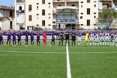 Fiorentina-Roma Women's 2-1