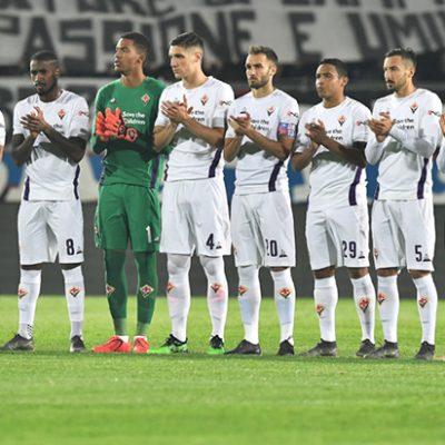 Atalanta – Fiorentina 2 – 1