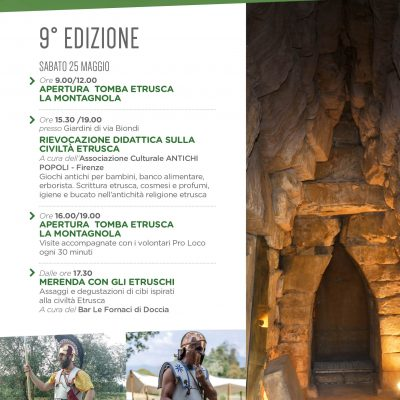 Sesto e gli Etruschi