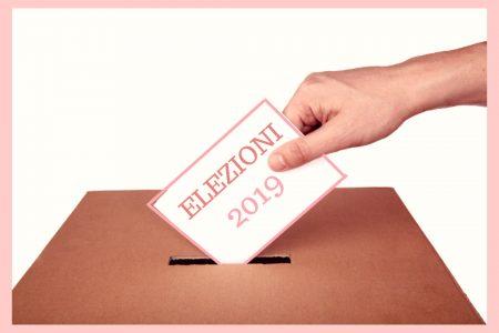 Firenze: elezioni amministrative 26 maggio 2019