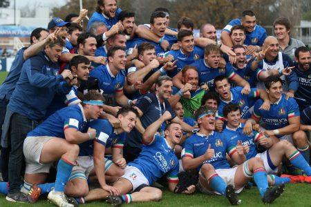 L'estate del rugby italiano