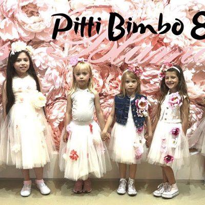 Pitti Bimbo 89° edizione