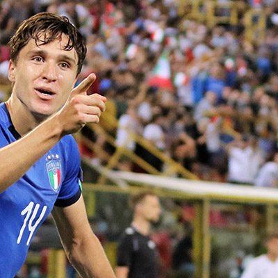 Italia – Spagna 3 – 1
